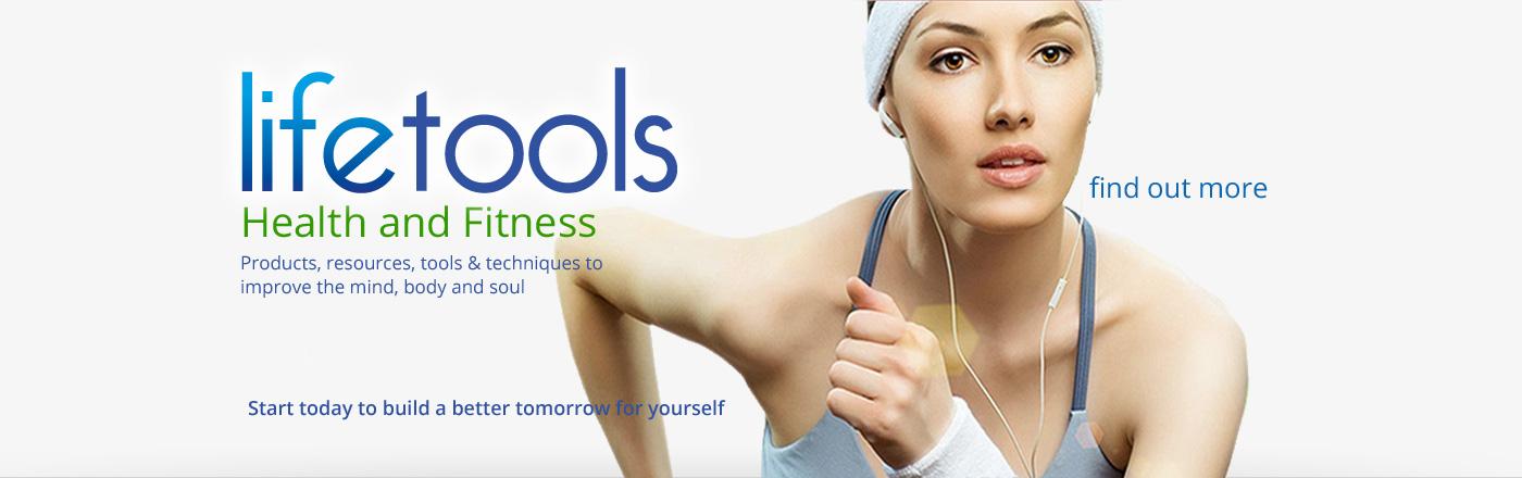 LifeTools Health & Fitness