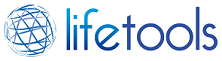 LifeTools Personal Development  Logo