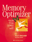Memory Optimizer bonus CD