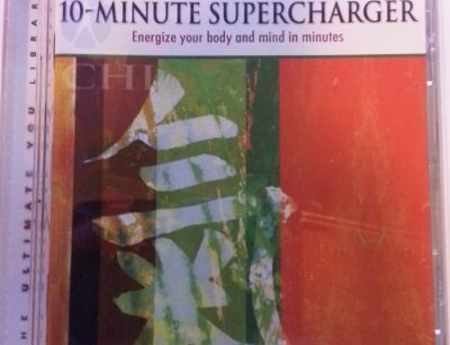 10 Minute Supercharger Paraliminal