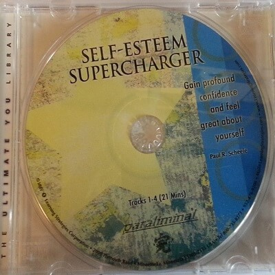 Self-Esteem-Paraliminal-Disc