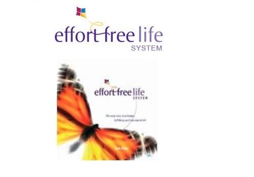 Effort Free course